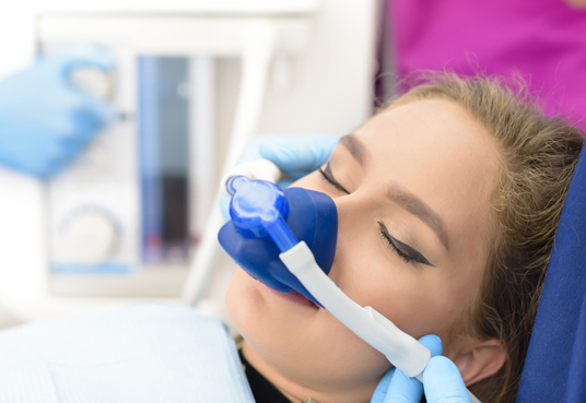 What Is Sedation (sleep) Dentistry